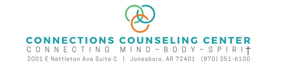 Connections Counseling Center, PLLC